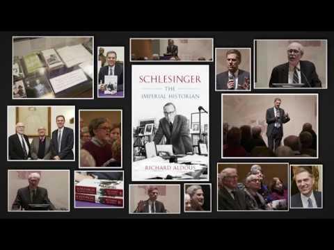 Richard Aldous - Schlesinger: The Imperial Historian