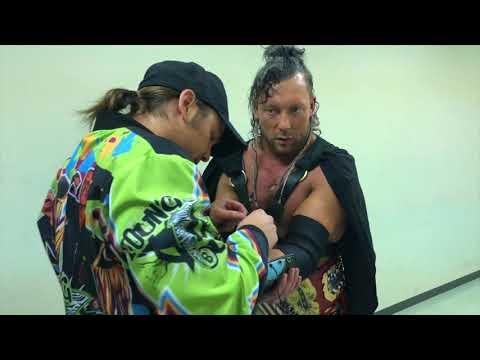 """Wrestle Kingdom"" - Being The Elite Ep. 87"