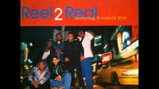 Mueve La Cadera - Reel 2 Real / Proyecto Uno 1997
