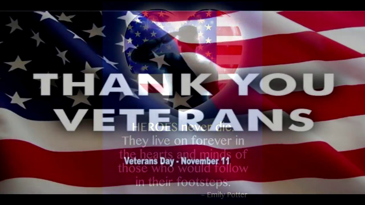 vetera celebrating veterans day - 715×360