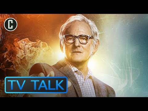 Legends of Tomorrow to Lose Victor Garber This Season - TV Talk