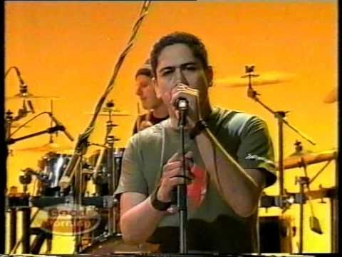 Savant - Underground (Live 2003)