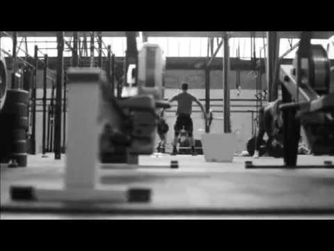 CROSSFIT 8020 HG competition video