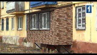 видео Построить, пристроить балкон – подвесной балкон