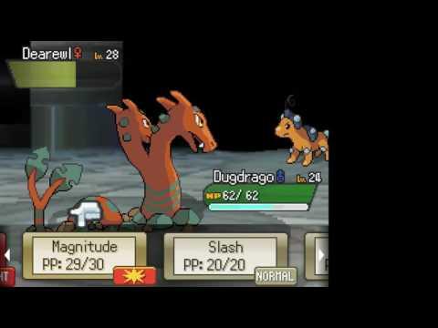 Pokemon Uranium Twitch Stream Hightlight - 16