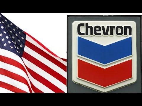 TheStreet's Jim Cramer Says Buy Chevron Over Exxon
