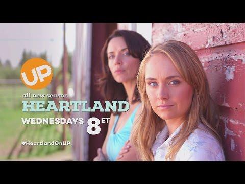 Heartland - New Season 9 Episodes Wednesdays on UP