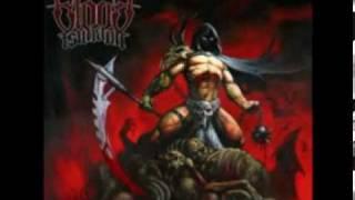 Blood Tsunami - Devoured By Flames