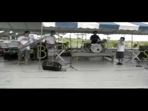 """Stone Soul Revival """"Around The World"""" RHCP cover"""