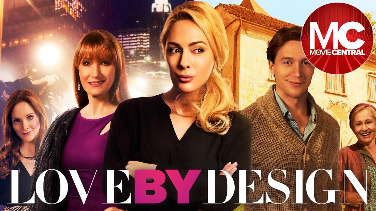Love By Design | Full Romantic Comedy Movie | Jane Seymour