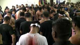 10th Muharram Ashura 2013/1435 Hussaini Mission Newport