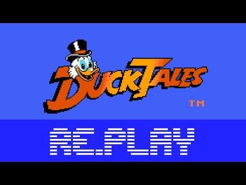 Duck Tales [re.play - #4] Der Himalaya [German/Deutsch]