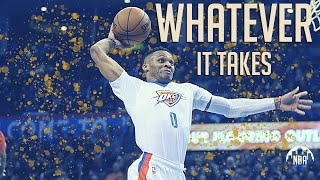 Russell Westbrook Career Mix -