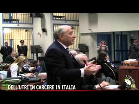 DELL' UTRI in CARCERE in ITALIA........e..