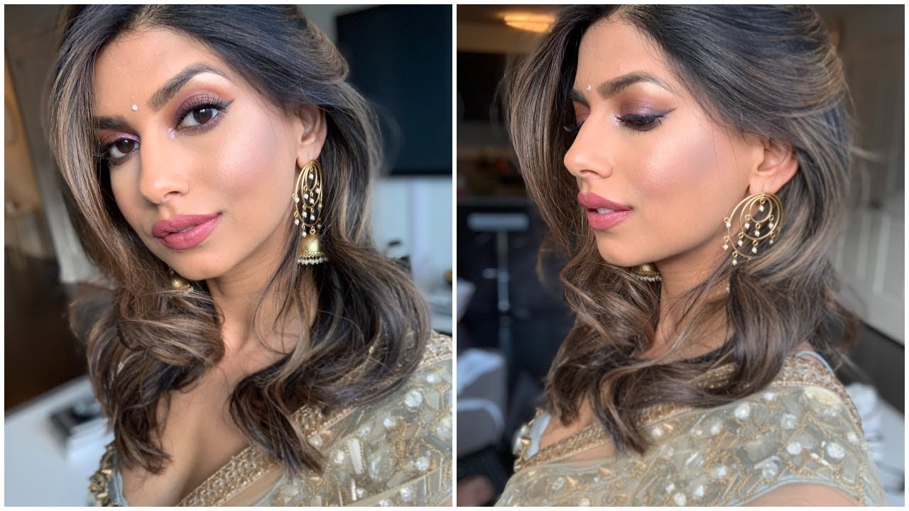 diwali-look-my-favorite-products-for-medium-brown-skin