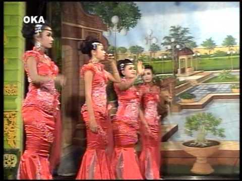Ketoprak Siswo Budoyo Serial Rebutan Gendero Tunggulwulung Part 5
