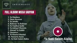Album Nissa Sabyan - Ya Nabi Salam Alaika