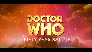 Doctor Who - Fifty Year Salute