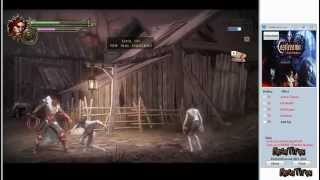 Castlevania Lords of Shadow Mirror of Fate HD V1.0.0.1 Trainer +4