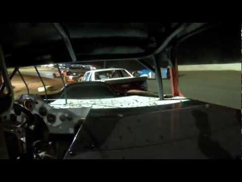 West Siloam Speedway Hot Laps, B-Main, Feature 04-07-2013