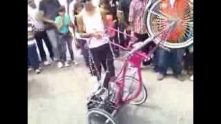 Evento Audio Fest San Luis Potosi 2013 - Low Riders