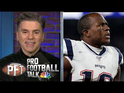 New England Patriots' standards remain the same despite changes | Pro Football Talk | NBC Sports