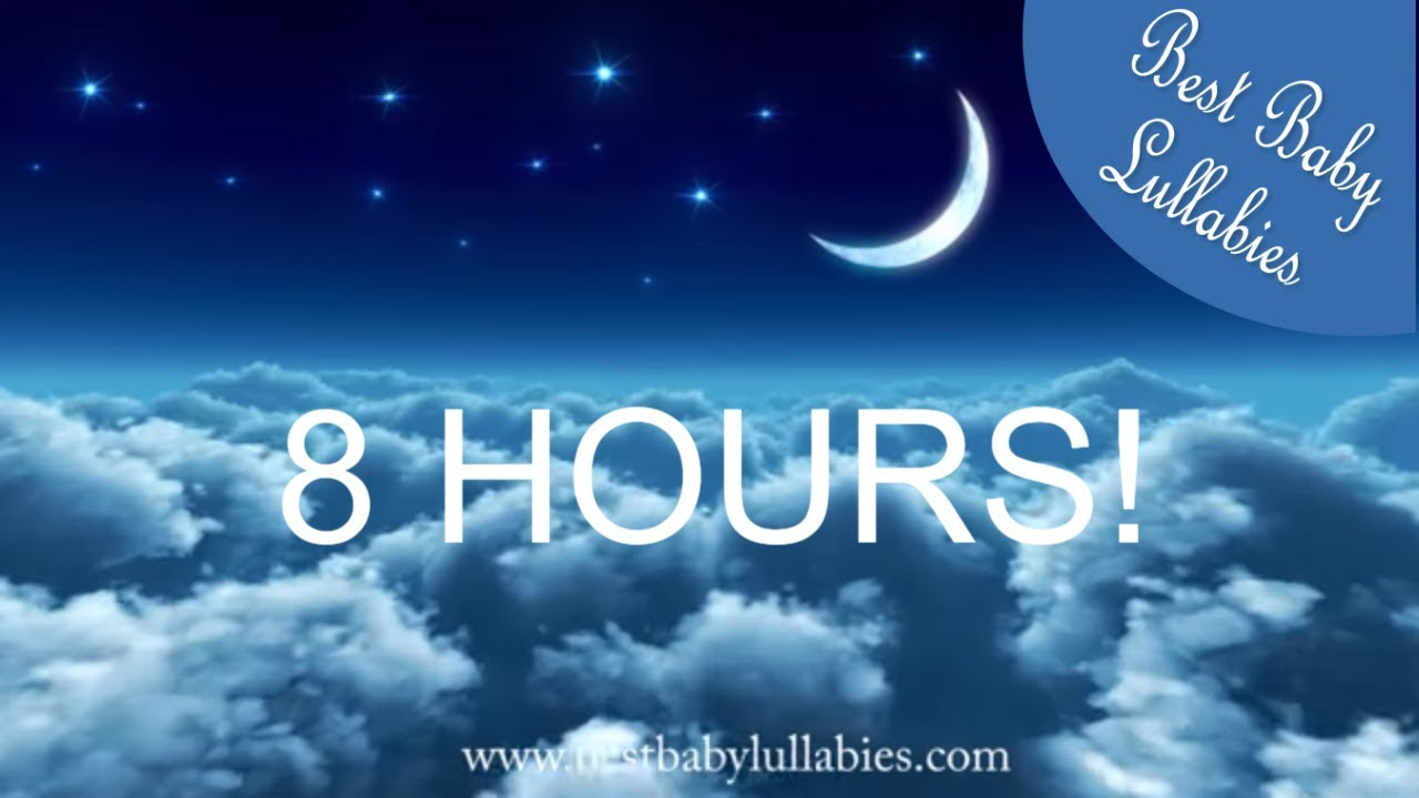Lullabies Lullaby For Babies To Go To Sleep Baby Song