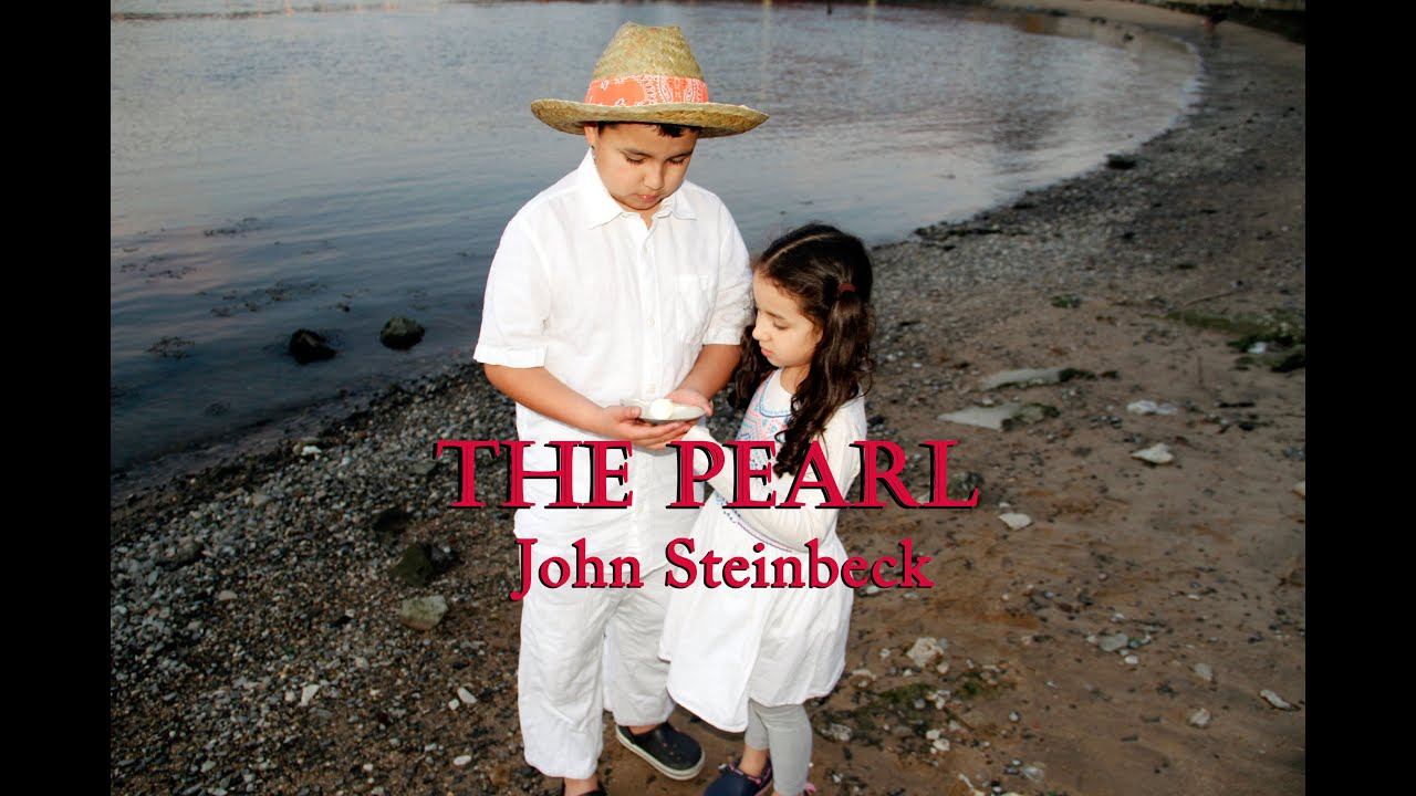 a character list from pearl a novella by john steinbeck