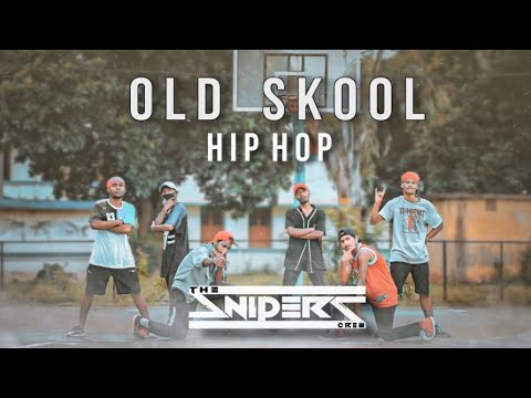 Download Old school hip hop | The snipers crew | Let the music