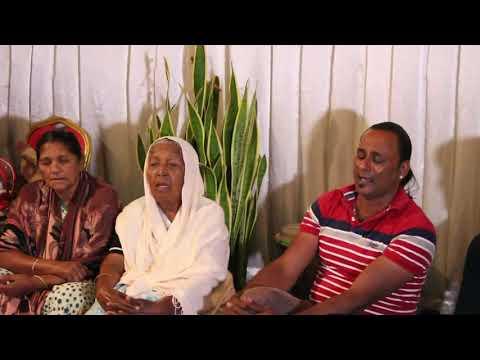 Bhojpuri folk songs Mauritius, Geet Gawai by RKS Group Triolet