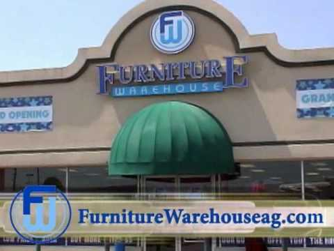 Furniture Warehouse | The Augusta Chronicle