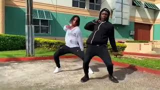 Skillibeng - YK Dat Guh (Official dance)