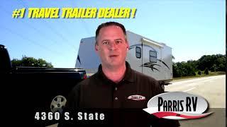 Parris RV Travel Trailers