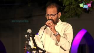 Kallara Gopan sings Madhurikkum Ormakale | Rakendu Music Show 2017