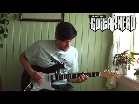 Stagg S250 Stratocaster - demo