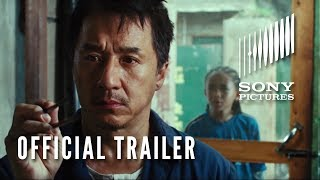 Watch the Official THE KARATE KID Trailer in HD thumbnail