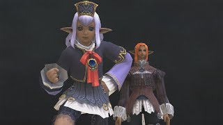 Final Fantasy XI: The Movie (Chains of Promathia Ch 2)