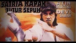 FILM SATRIA KAPAK TUTUR SEPUH - 1990