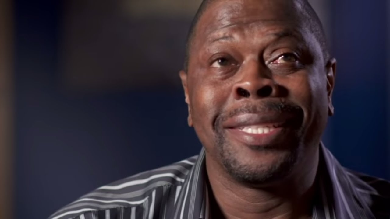 When Patrick Ewing mitted To Geor own 30 for 30