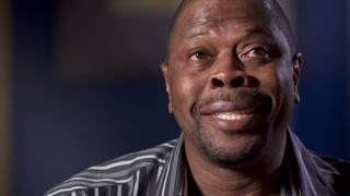 When Patrick Ewing Committed To Georgetown | 30 For 30 | ESPN Stories