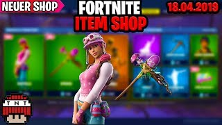 💥Neu!🛒HEUTIGER FORTNITE SHOP vom 18.04 🛒 FORTNITE Item Shop von Heute 18 APRIL 2019