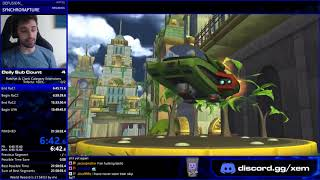 [World Record] Ratchet and Clank 100% Trifecta Speedrun in 19:57:21 (Part 1/3)