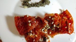 видео Вяленые помидоры в домашних условиях в микроволновке. Рецепт с фото