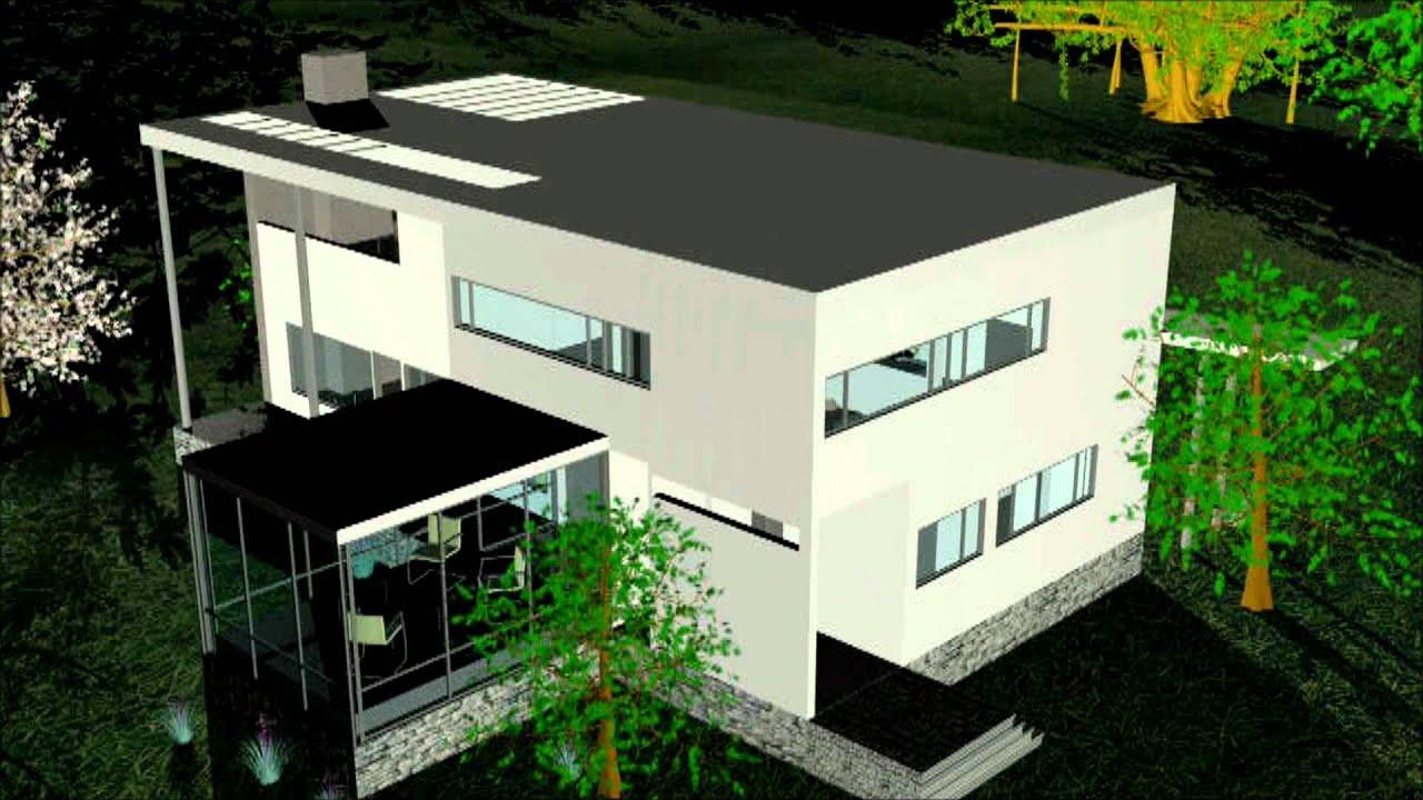 Gropius House gropius house 3ds max