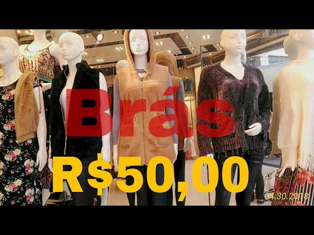 7a2508e1f 5 canais do YouTube com dicas de compras no Brás e 25 de março