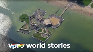 Video The Netherlands from above - E4/10 - The Netherlands in leisure time download MP3, 3GP, MP4, WEBM, AVI, FLV Agustus 2017