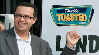 AUDIO REVEALS JARED FOGLE