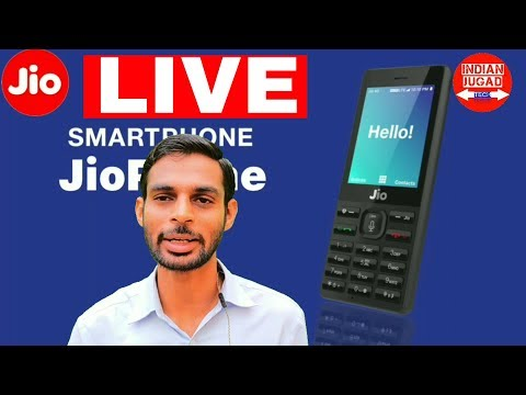 Jio Phone Delivery Date LIVE Question Answers
