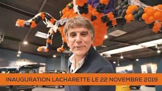🚗 Lacharrette 1807 Avignon ➡️ Venez à l'inauguration le 22 novembre ✅ 🥳