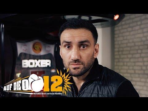 Sport1 Boxen